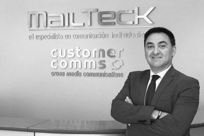 Entrevista a Francisco Marina, consultor sénior especialista en comunicaciones legales, firma electrónica y custodia en MailTecK & Customer Comms