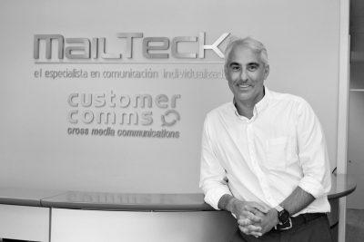 Marc Ginestá - Comunicaciones Personalizadas