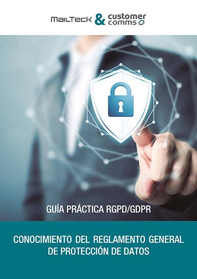 Guía Práctica RGPD/GDPR