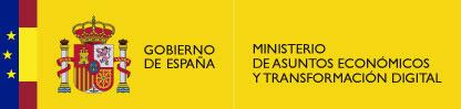 Ministerio de Asuntos Económicos y Transformación Digital