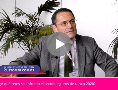 Insurance Revolution: cientos de conversaciones en torno a la digitalización del sector asegurador