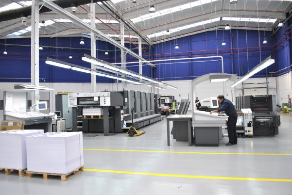 MailTecK consolida todos sus centros de Madrid en Leganés ...