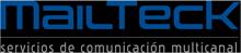 Gestión integral de comunicación individualizada multicanal Logo