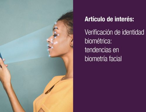 Verificación de identidad biométrica: tendencias en biometría facial